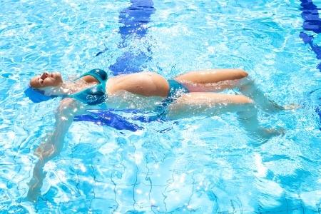 Les diff rents types de pr paration la naissance for Accoucher dans une piscine